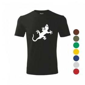 T-shirt - GECKO