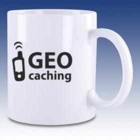 Hrnček - GPS Geocaching