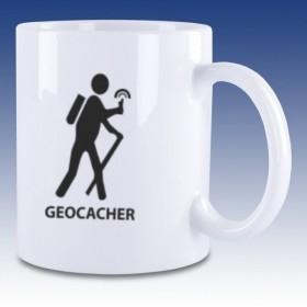 Hrnček - Geocaher
